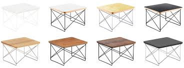 vitra occasional table ltr
