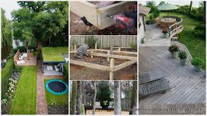 Floating Deck Designs 15 Stunning Low Budget Floating Deck Ideas For Your Home