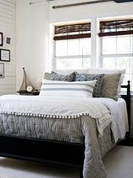 Seaside Bedroom Decor Budget Bedroom Updates Hgtv