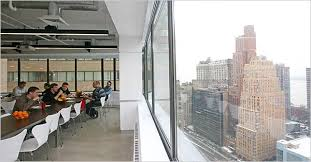 office space design software. Interesting Office Walls Of Light With Stunning Views The Hudson River Draw Visitors Into  Principal Common Area At Fog Creek Softwareu0027s New Manhattan Offices Inside Office Space Design Software H