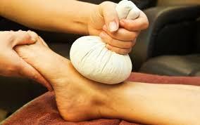 Circulatia proasta a sangelui in picioare