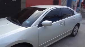 Mitsubishi Galant 2006 - YouTube