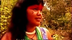 Young amazon tribe women nude