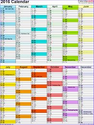 Sample 3 Month Calendar Template 24 Month Calendar Template Excel ExcelTemplates ExcelTemplates 13