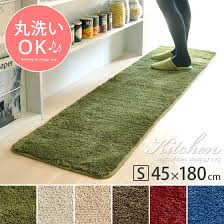 nordic non slip washable kitchen mats mat rug mat door mat gy rugs 180 cm 180 rug mat carpet ivory beige green black brown