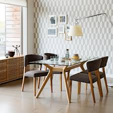 john lewis gl dining table 40 best dining chairs images on