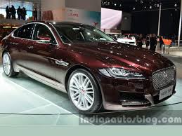 The jaguar xj executive sedan was the first to fall after the 2019 model year, and then came the compact xe in 2020. India Bound 2016 Jaguar Xf Displayed At The 2015 Shanghai Auto Show India Bound 2016 Jaguar Xf Displayed The Economic Times