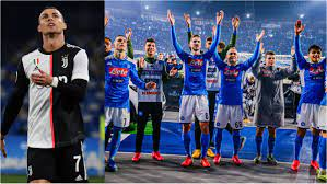 Napoli beat Juventus 4-2 on penalties to lift Coppa Italia trophy
