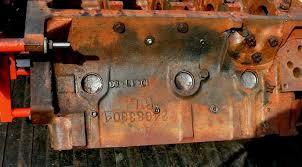 Mopar Engine Block Casting Numbers Roadkill Customs