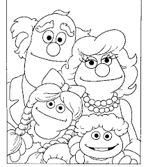 Small Picture Family Coloring Pages Family Coloring pages Family Coloring