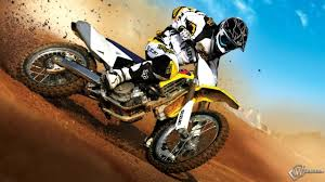 racing motocross bike game about bikes for kids video for boys