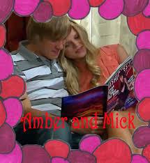 amber & mick - amber and mick Photo (20899973) - Fanpop