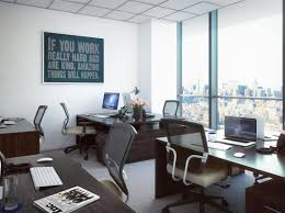 office world desks. Working At Silver Suites Offices - 7 World Trade Center New York Office Desks S