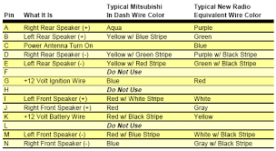 mitsubishi lancer radio wiring diagram  2004 mitsubishi lancer radio wiring diagram 2004 on 2009 mitsubishi lancer radio wiring diagram