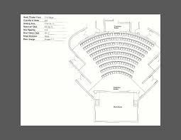 Scottish Rite Auditorium Seating Chart Auditorium Seating Chart 5 Theatre Solutions Inc