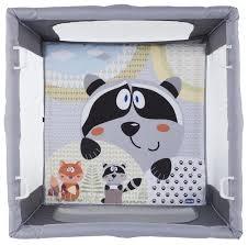 Купить <b>Манеж Chicco Open Box</b> honey bear по низкой цене с ...
