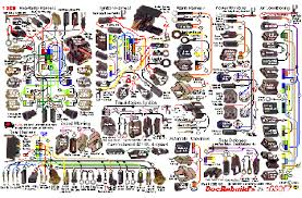 1969 corvette fuse box diagram 1969 image wiring 1969 corvette dash wire harness guide fuse box out air on 1969 corvette fuse box