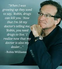 Robin Williams Quote Stunning Top 48 Robin Williams Quotes On Life Laughter