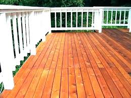 Semi Transparent Deck Stain Color Chart Activeculture Co