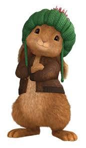 Benjamin Bunny | Peter Rabbit (TV series) Wiki | Fandom