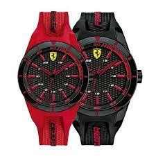 Scuderia Ferrari Watches Mod 870017 Watchpile