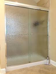 rain glass sliding shower doors perfect textured glass shower doors and best frosted shower doors ideas rain glass sliding shower doors