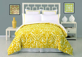 ikat bedding collection by trina turk