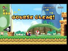 New Super Mario Wii Exits And Secrets Guide Gamesradar