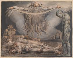 william blake most famous works the house of death william blake 1795 c 1805 tate
