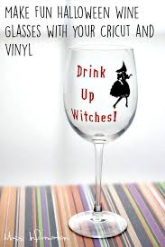 i just love these fun wine glasses and you can apply these to acrylic wine glasses as well