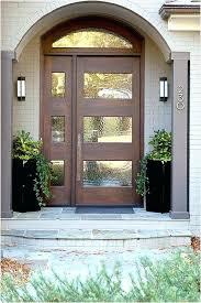 fiberglass front doors reviews awesome best exterior doors fiberglass entry doors with sidelights reviews