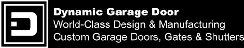 dynamic garage doorsDynamic Garage Door  Custom Garage Doors
