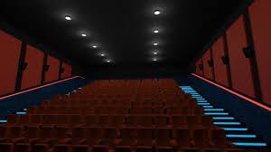 Пример Курсового проекта d модель кинотеатра  Пример Курсового проекта 3d модель кинотеатра