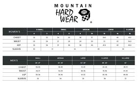 The Mountain Shirt Size Chart Mountain Hardwear Canyon Long Sleeve Shirt Zappos Com