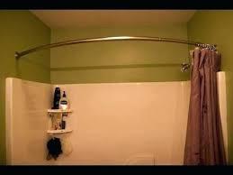 curve shower curtain curve shower curtain full size of install shower curtain rod large size of curve shower curtain
