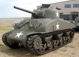 Image result for sherman tank