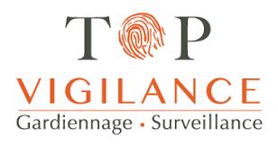 نتيجة بحث الصور عن TOP VIGILANCE (Gardiennage - Surveillance)