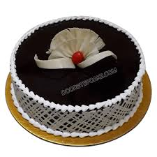 Eggless Chocolate Cake Free Home Delivery Doorstepcake
