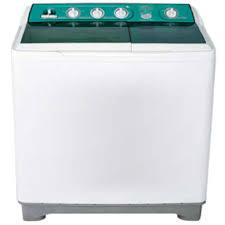 haier 8kg washing machine. haier thermocool top load semi-automatic washing machine (8kg) | tlsa08 8kg a