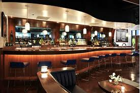 restaurant bar lighting. contemporary bar interior lighting design of villa o restaurant and dinning dallas i