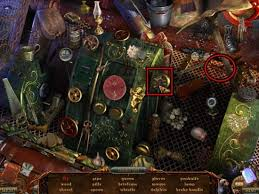 Hunt your way through a story in straightforward hidden object games, or find the differences in a full range of find the difference games. Voodoo Chronicles First Sign Walkthrough