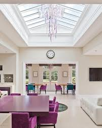 interior lantern lighting. This Open Planned Room Is Further Improved With The Addition Of A Roof Light Interior Lantern Lighting G