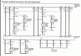 wiring diagram for 2004 ford explorer radio the wiring diagram 2004 ford excursion radio wiring diagram 2004 wiring wiring diagram
