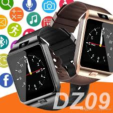 DZ09 Smartwatch Android GT08 U8 A1 Samsung Smart Watchs SIM Intelligent Mobile Phone Watch Can Record The Sleep State Best Sport
