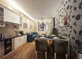 Kitchen And Dining Room Kitchen And Dining Room Wallpaper A Dining Room Decor Ideas And