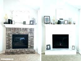 brick fireplace makeover brick fireplace makeover fireplace makeovers interesting ideas for brick fireplace makeover for your brick fireplace makeover