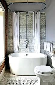small bathroom stand bathtubs small bathroom shower ideas bathroom remodel ideas with stand up shower transitional
