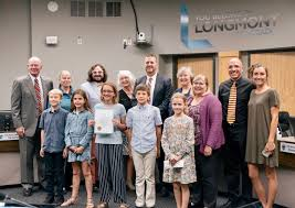 City of Longmont proclaims Sept. 11 as Mwebaza Day - Left Hand Valley  Courier