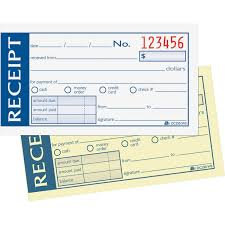 adams money rent receipt book abfdcws com hero shot