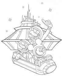 Search through 623,989 free printable. 15 Common Myths About Disney World Rides Coloring Pages Coloring Disney Coloring Pages Disney Colors Coloring Books